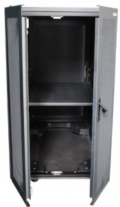 N Series Equipment Rack Ser18U
