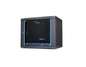 61-6409-CX-BG ''Tough CX Series 9U WM Cabinet''